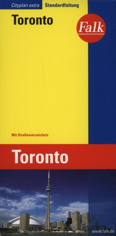 - Toronto Cityplan extra