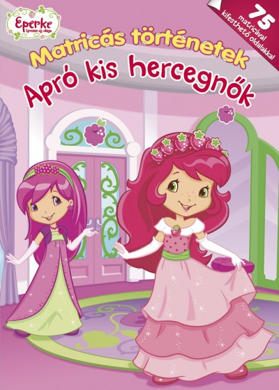 - Eperke - Apró kis hercegnők