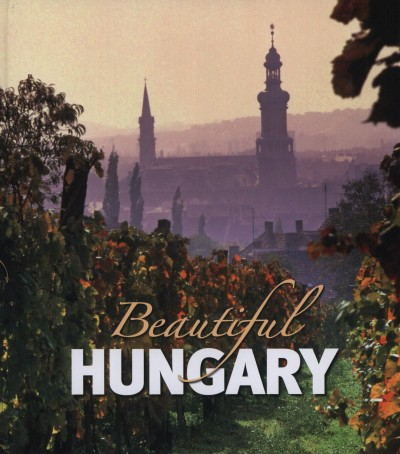 Diószegi Endre - Beautiful Hungary