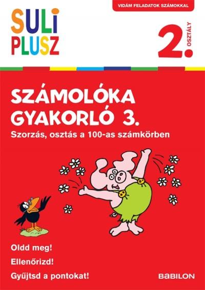 - Suli Plusz Számolóka gyakorló 3.