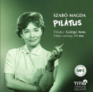 Szabó Magda - Györgyi Anna - Pilátus - Hangoskönyv - MP3