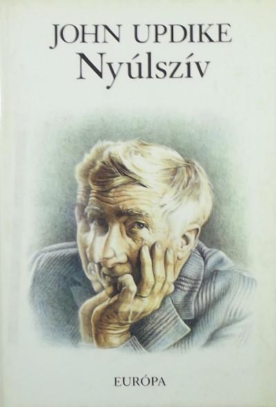 John Updike - Nyúlszív