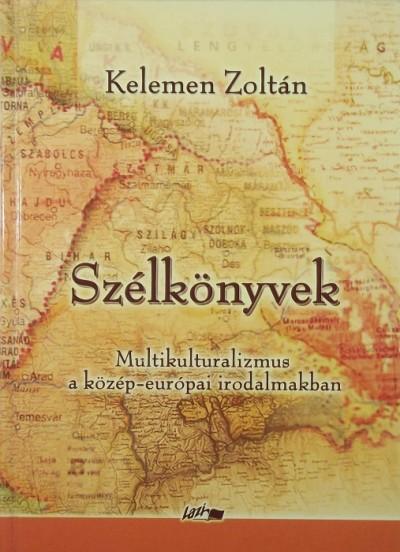 Kelemen Zoltán - Szélkönyvek