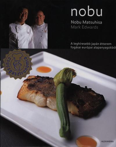 Mark Edwards - Nobu Matsuhisa - Nobu