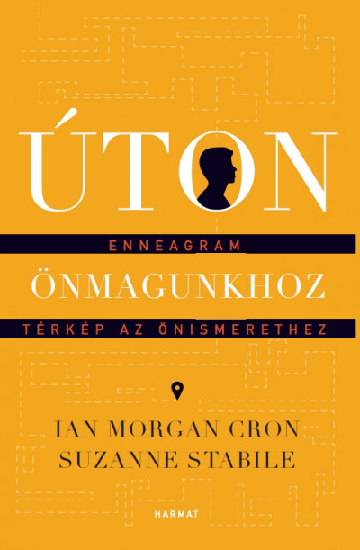 Ian Morgan Cron - Suzanne Stabile - Úton önmagunkhoz