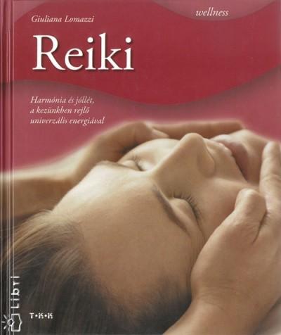 - Reiki