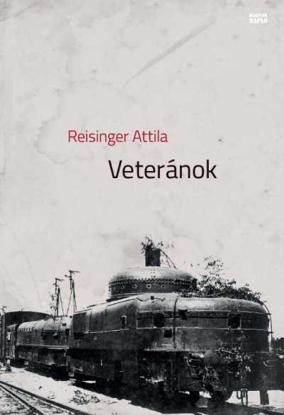 Reisinger Attila - Veteránok