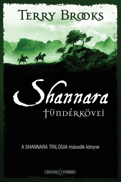 Terry Brooks - Shannara tündérkövei
