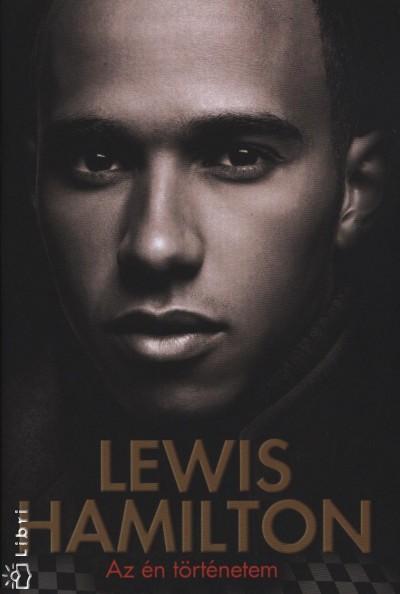 Lewis Hamilton - Az én történetem