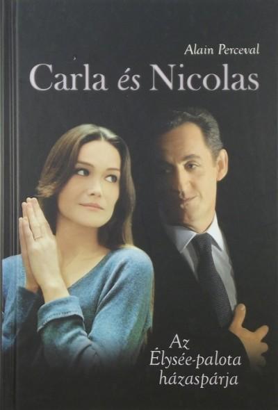Alain Perceval - Carla és Nicolas