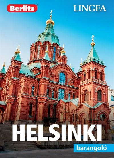 - Helsinki - Barangoló