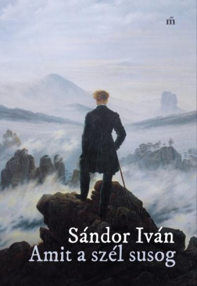 Sándor Iván - Amit a szél susog