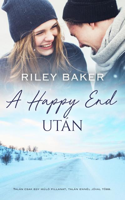 Riley Baker - A happy end után