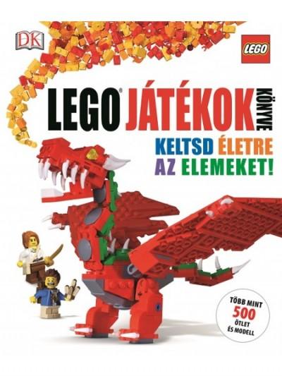 Daniel Lipkowitz - LEGO játékok könyve