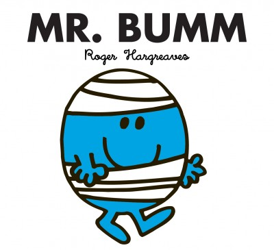 Roger Hargreaves - Mr. Bumm