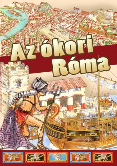 - Az ókori Róma