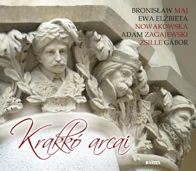 Zsille Gábor - Krakkó arcai