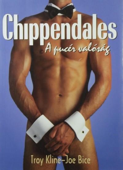 Joe Bice - Troy Kline - Chippendales
