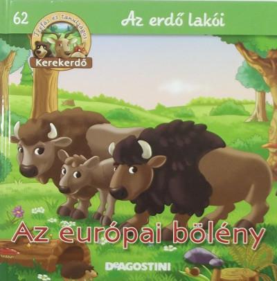 Stephan Gürtler - Feryal Kanbay - Az európai bölény