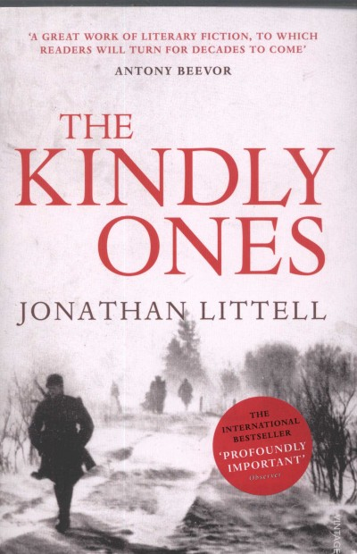 Jonathan Littell - The Kindly Ones