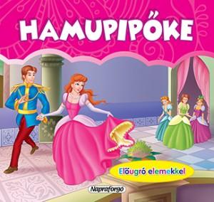 - Mini pop-up - Hamupip�ke