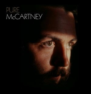 Paul McCartney - Pure McCartney - 2 CD