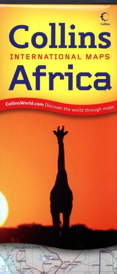 - Africa 1: 10 000 000