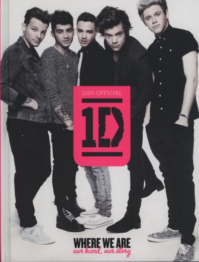 One Direction  (Szerk.) - One Direction