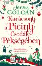 Jenny Colgan - Karácsony a Piciny Csodák Pékségében
