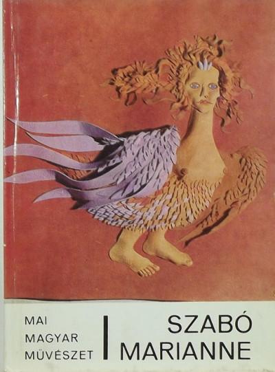 Nagy Ildikó - Szabó Marianne