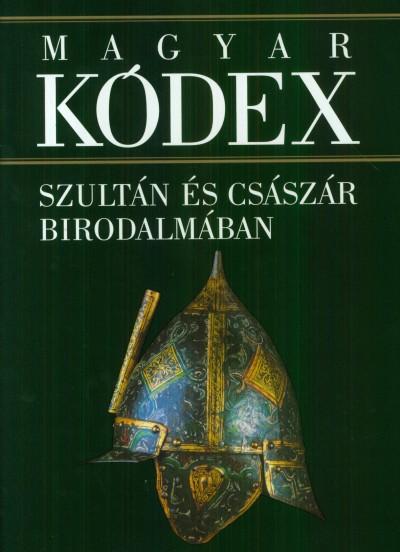 Stemler Gyula  (Szerk.) - Szentpéteri József  (Szerk.) - Magyar kódex 3.