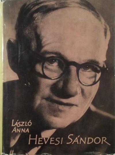 László Anna - Hevesi Sándor
