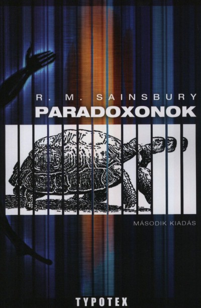 Richard Mark Sainsbury - Paradoxonok