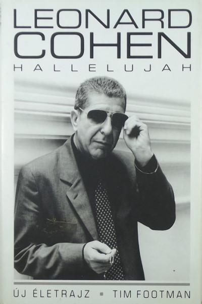 Tim Footman - Leonard Cohen: Hallelujah