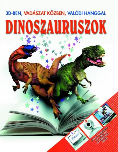 John Woodward - Dinoszauruszok