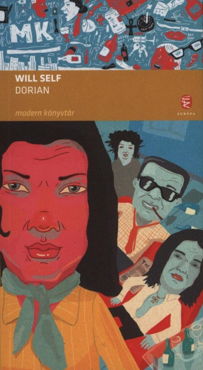 Will Self - Dorian