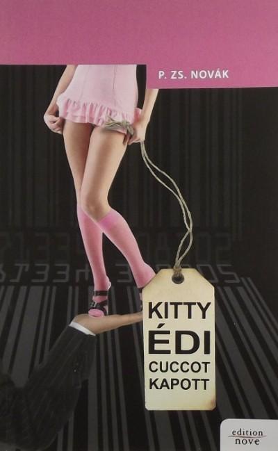 KITTY ÉDI CUCCOT KAPOTT