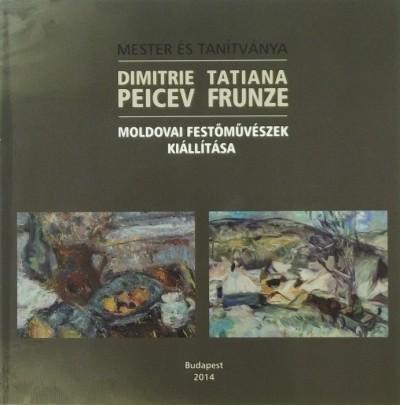 - Dimitrie Peicev - Tatiana Frunze