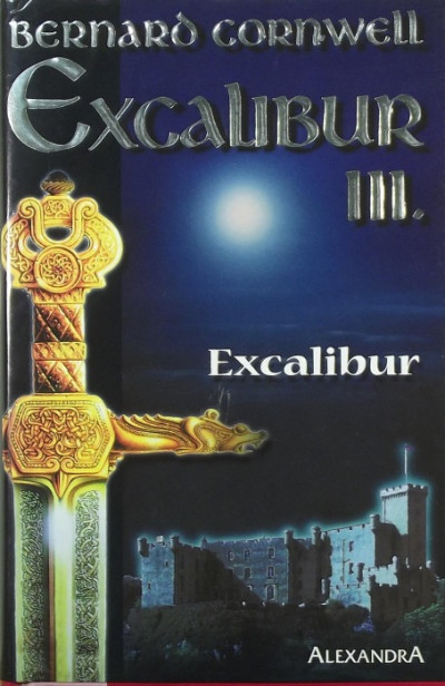 - Excalibur III. - Excalibur