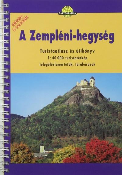 - A Zempléni-hegység