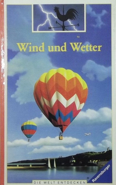 Jean-Pierre Verdet - Wind und Wetter
