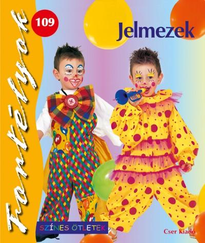 - Jelmezek