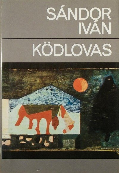 Sándor Iván - Ködlovas