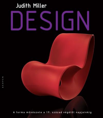 Judith Miller - Design