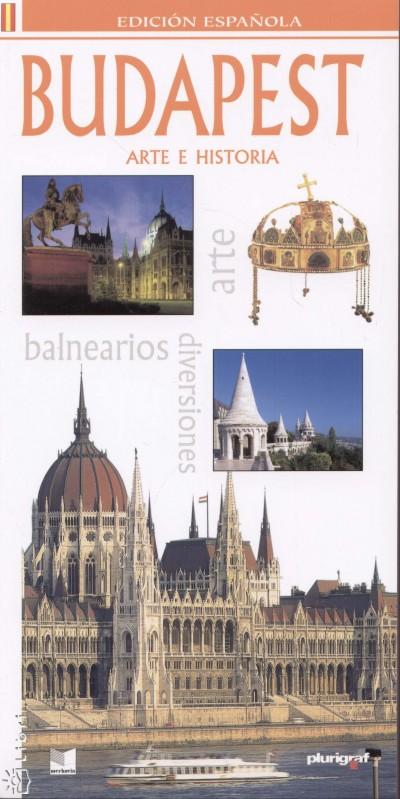 Stefania Belloni - Budapest - Arte e historia
