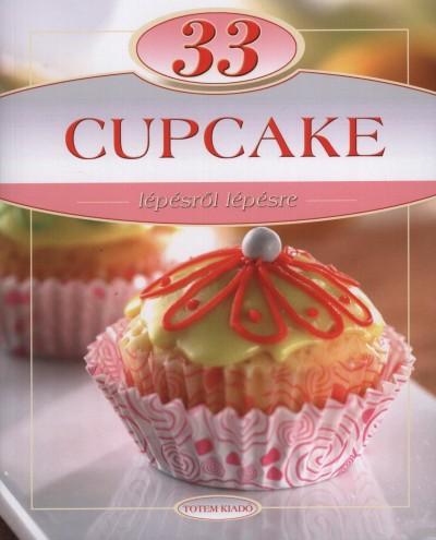 Liptai Zoltán - 33 Cupcake