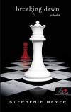 Stephenie Meyer - Breaking Dawn - Hajnalhasad�s - Puhat�bla