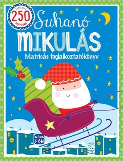 - Suhanó Mikulás