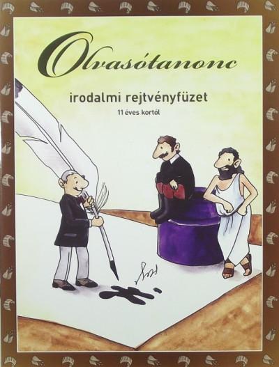 Nagyné Malicsek Ágnes  (Szerk.) - Olvasótanonc