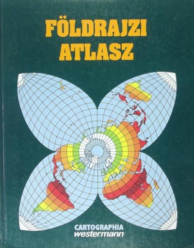 - Földrajzi atlasz